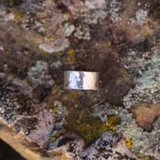 Sterling Silver Ring | Size 9
