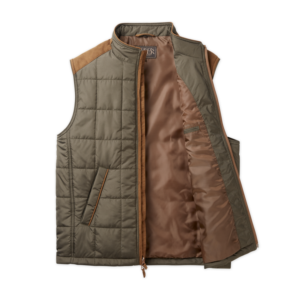 Madison Creek Outfitters | Shelby Vest