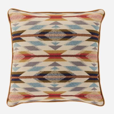 Pendleton Pendleton   Jacquard Pillow 18 x 18 Wyeth Trail