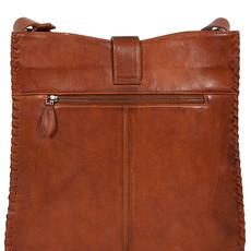 Scully   Whip Stitch Handbag