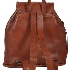 Scully | Leather Backpack