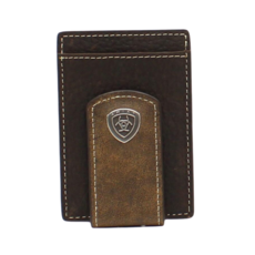 Ariat | Card Case/Money Clip