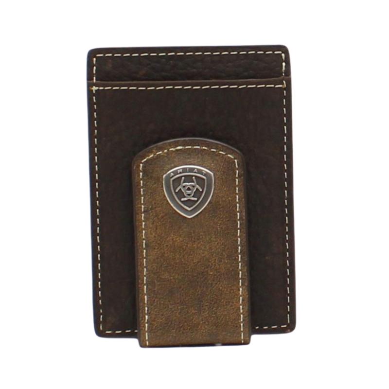 Ariat   Card Case/Money Clip