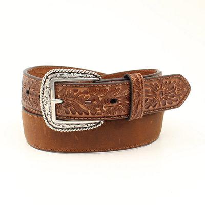 Ariat   Distressed Leather Belt