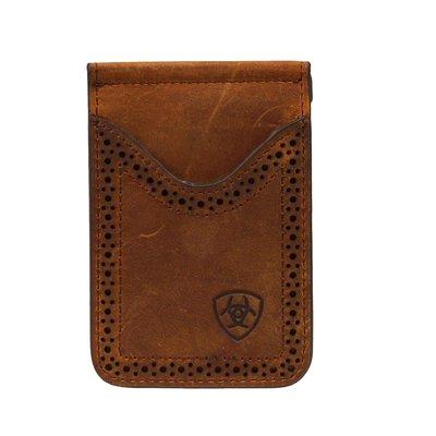 Ariat   Card Case Wallet