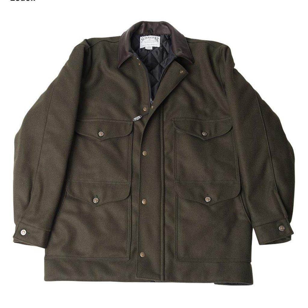 Schaefer Outfitter Schaefer Outfitter | Trapper Coat