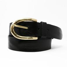 Ansaldo Imports | Leather Belt