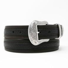 Vintage Bison | New Frontier Belt