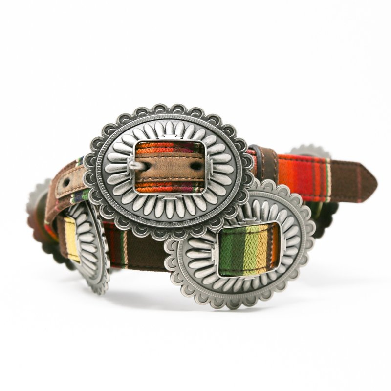Ariat | Serape Belt