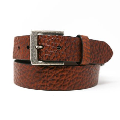 Vintage Bison | The Chaparral Belt