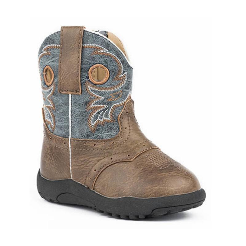 Roper   Cowbabies Daniel Boot
