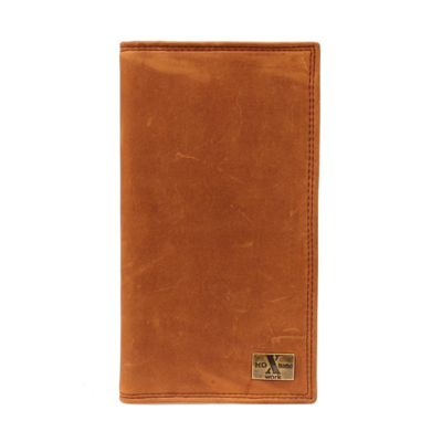 Nocona | HD Extreme Wallet/Checkbook Cover