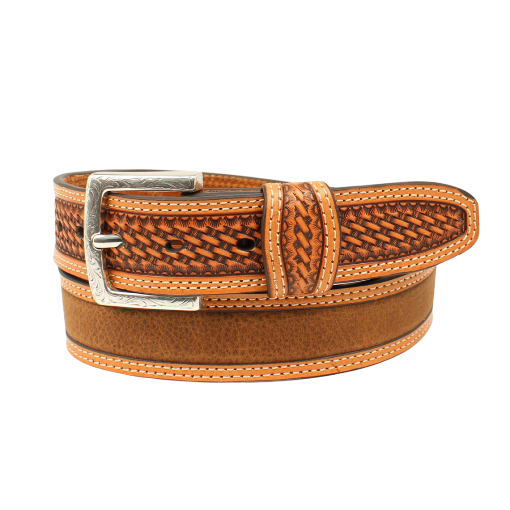 Ariat | Distressed Leather Belt