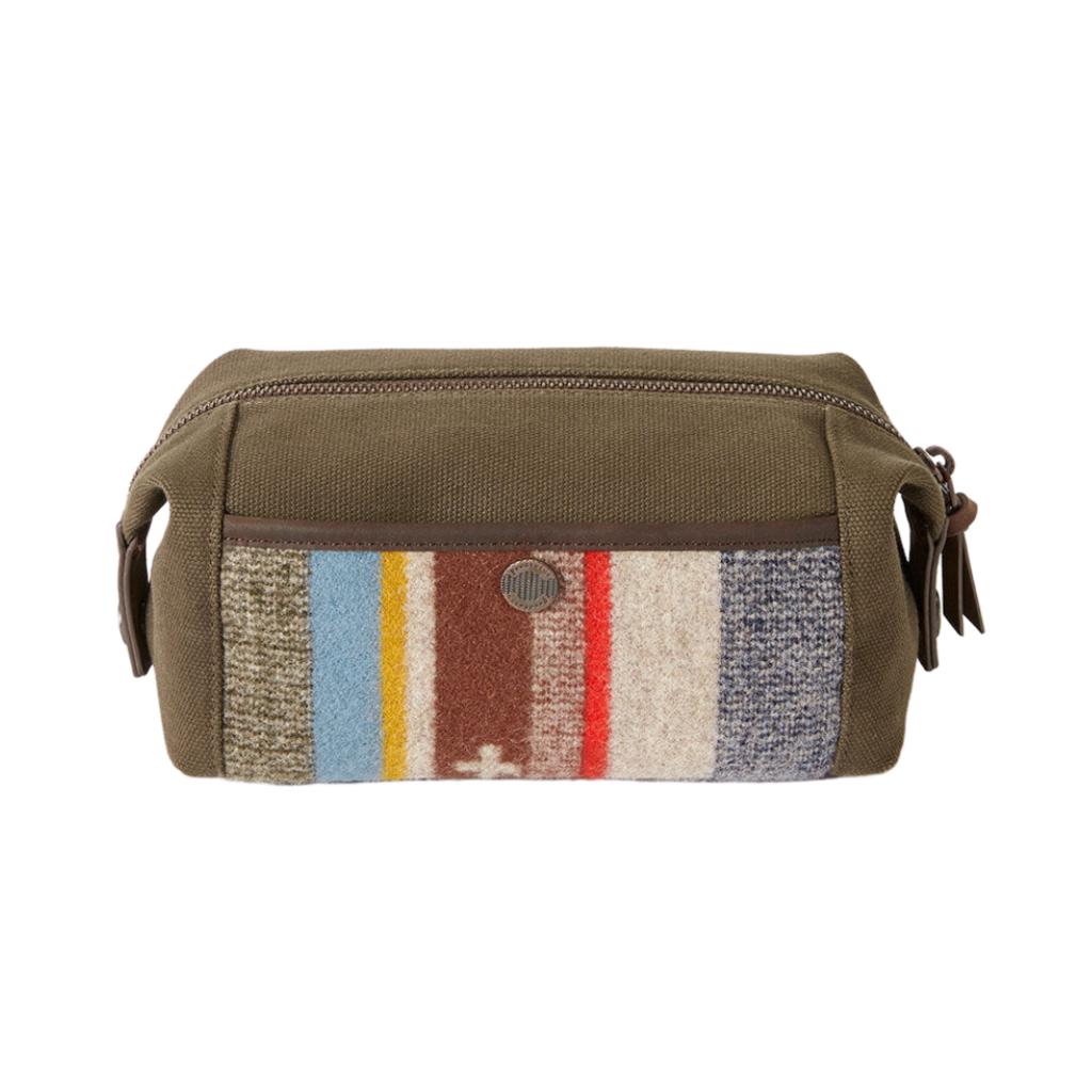 Pendleton Pendleton | Travel Pouch | Scout Stripe