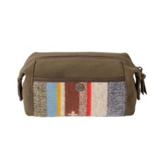 Pendleton Pendleton | Travel Pouch in Scout Stripe