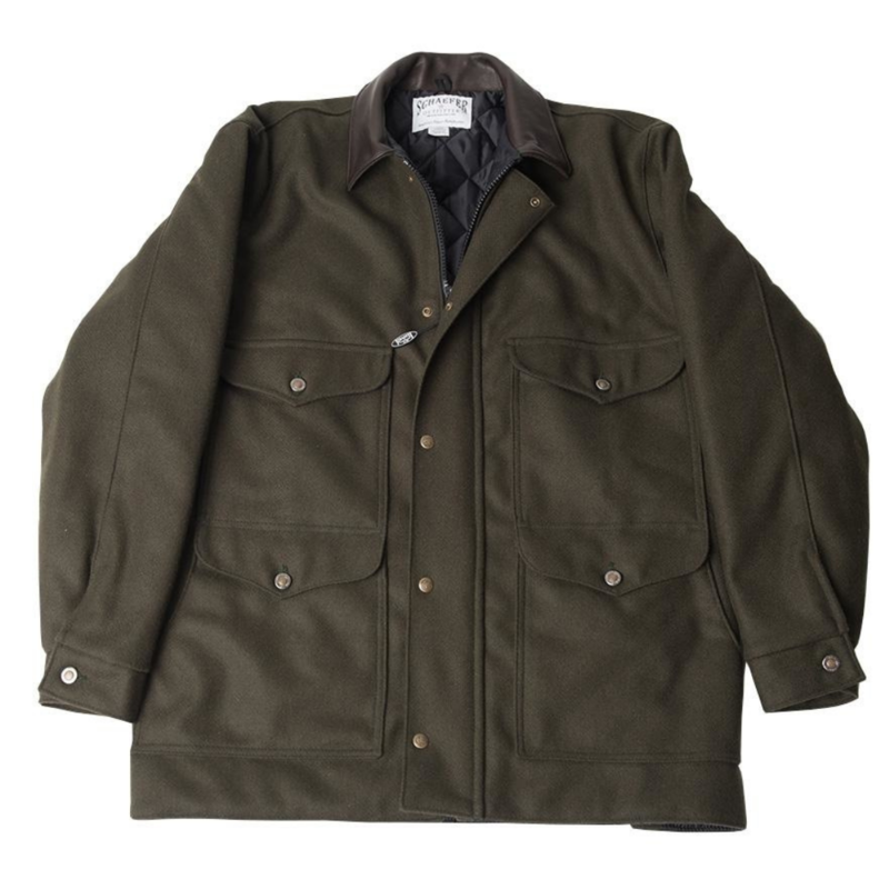 Schaefer Outfitter | Trapper Coat