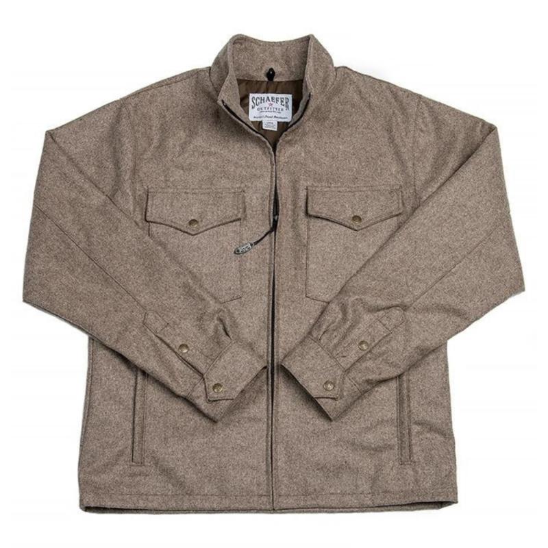 Schaefer Outfitter | Austin Wool Jacket
