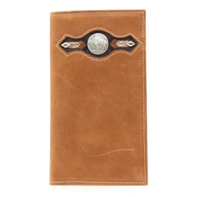 Nocona | Rodeo Wallet/Checkbook Cover