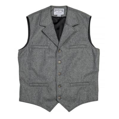 Schaefer Outfitter Schaefer Outfitter | McCoy Wool Vest