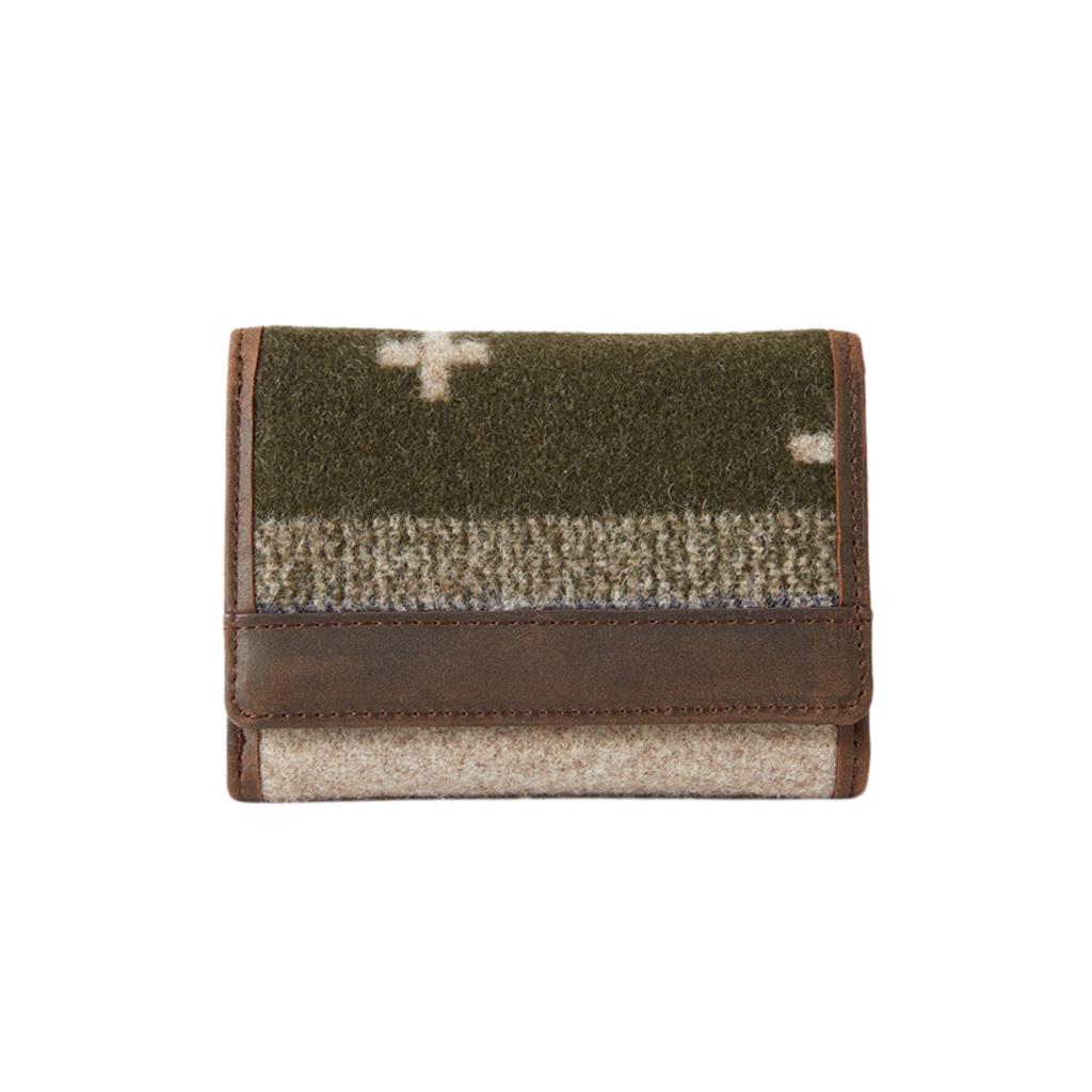 Pendleton Pendleton | Trifold Wallet | Scout Stripe