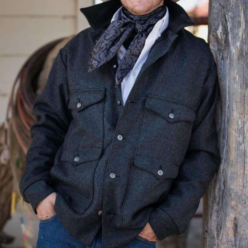 Schaefer Outfitter Schaefer Outfitter | Scout Jacket