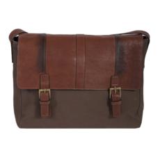 Scully | Messenger Bag/Briefcase
