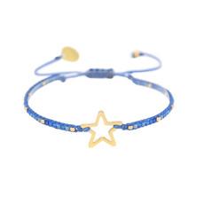 Mishky   Handmade Beaded Star Bracelet
