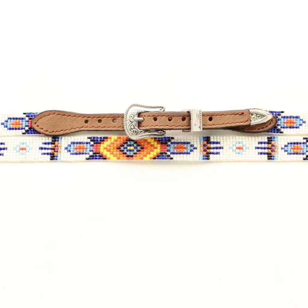 M&F Western | Embroidered Hatband