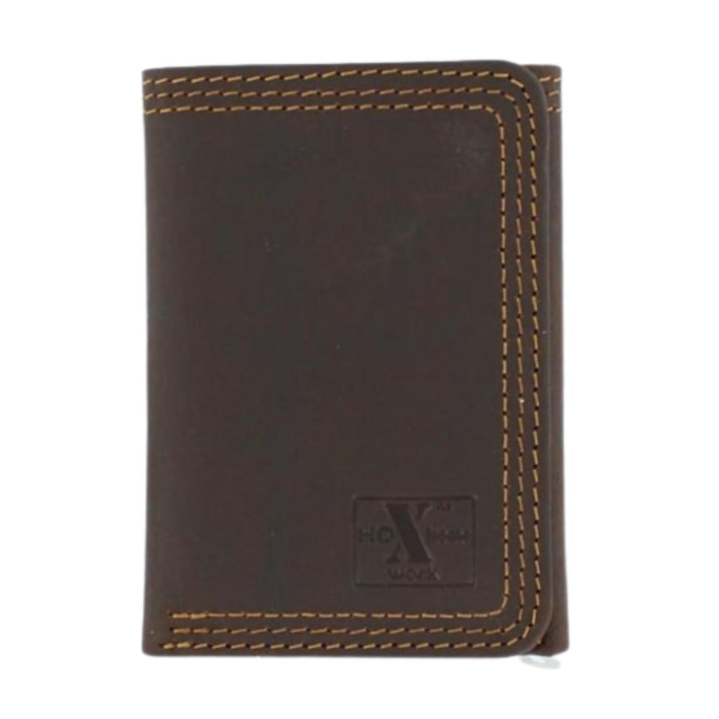 HD Xtreme HD Xtreme | Tri-Fold Wallet