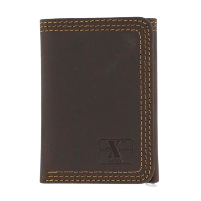HD Xtreme | Tri-Fold Wallet