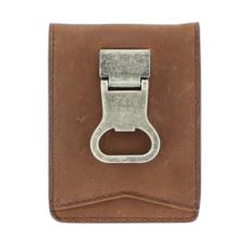 Nocona | Bifold Money Clip Wallet