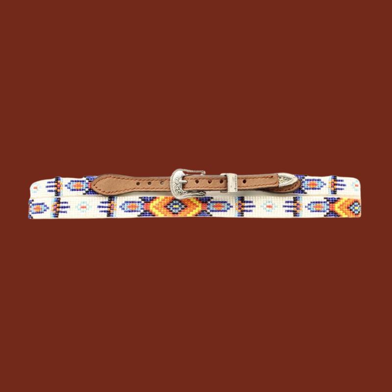 M&F Western | Embroidered Hatband
