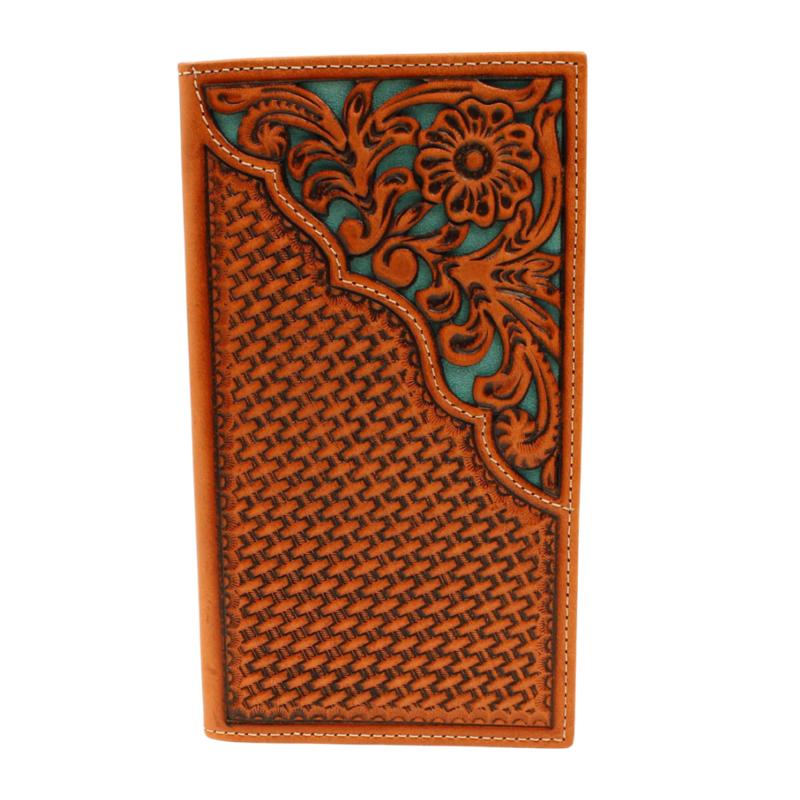 Nocona   Rodeo Wallet