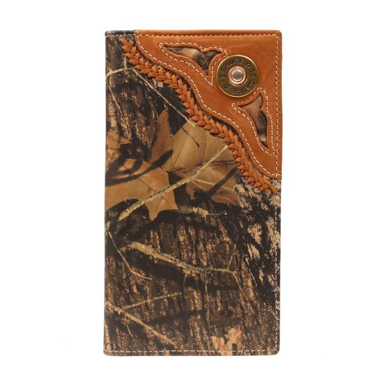 Outdoorsman Wallet
