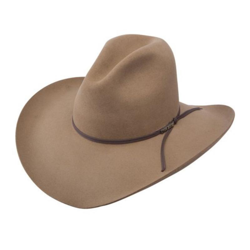 John Wayne Peacemaker Hat