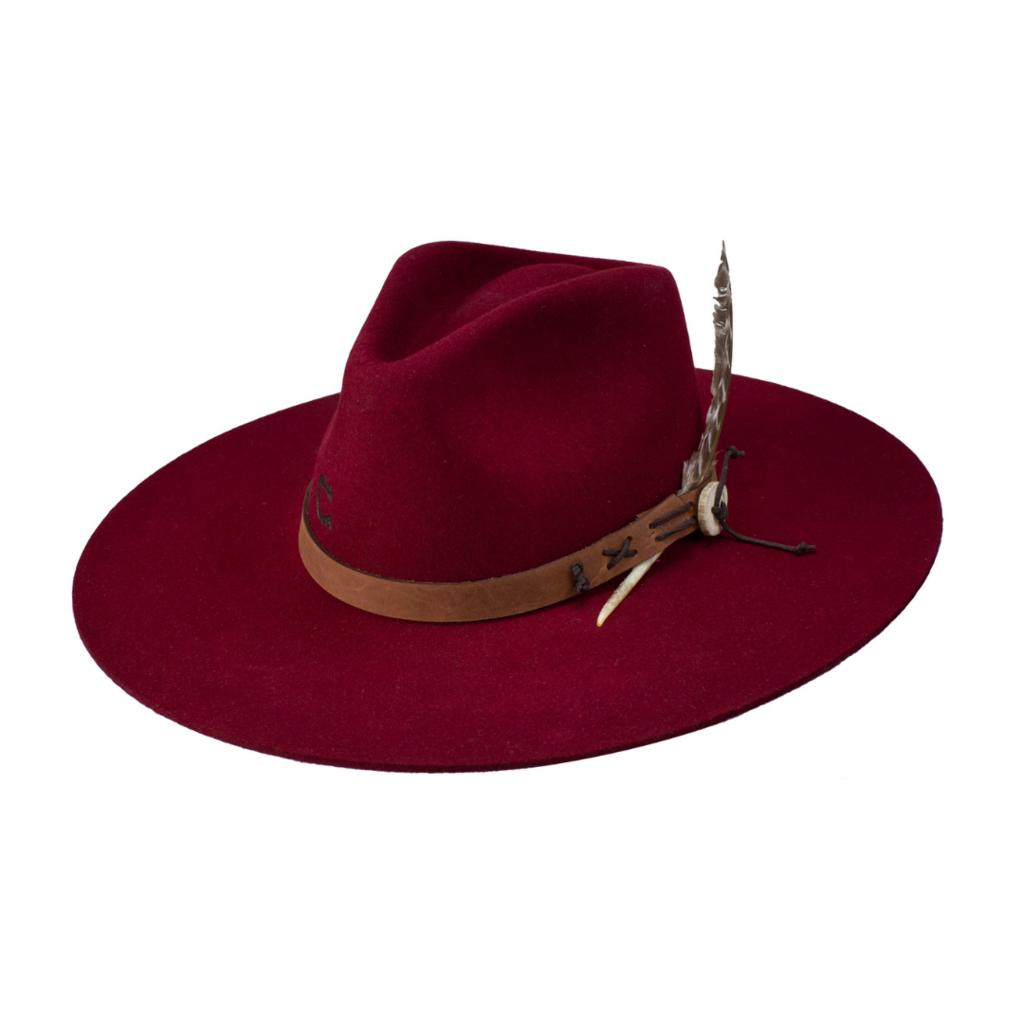 Charlie 1 Horse | Teepee Hat
