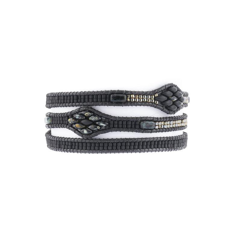 Lilybead   Beaded Bracelet