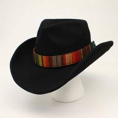 M&F Western   Serape Hatband