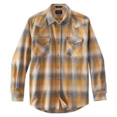 Pendleton Pendleton | Canyon Shirt, Ombre Plaid