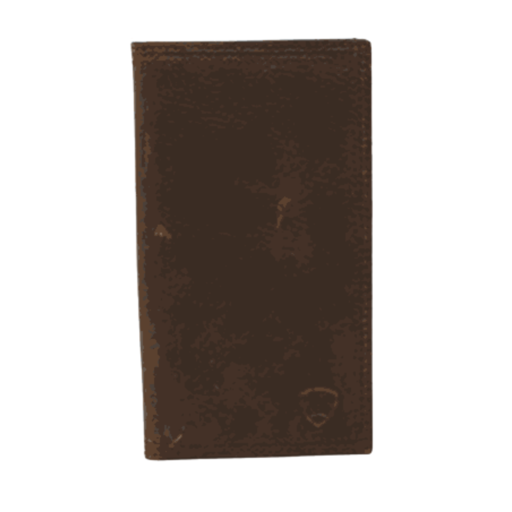 Nocona | Rodeo Wallet/Checkbook Cover