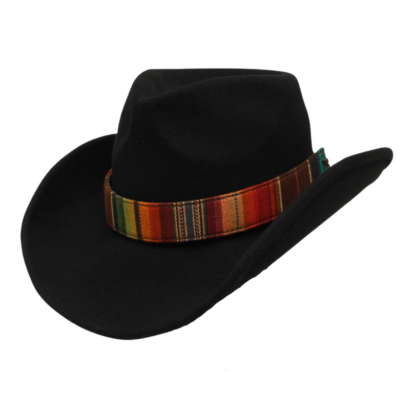 M&F Western | Serape Hatband