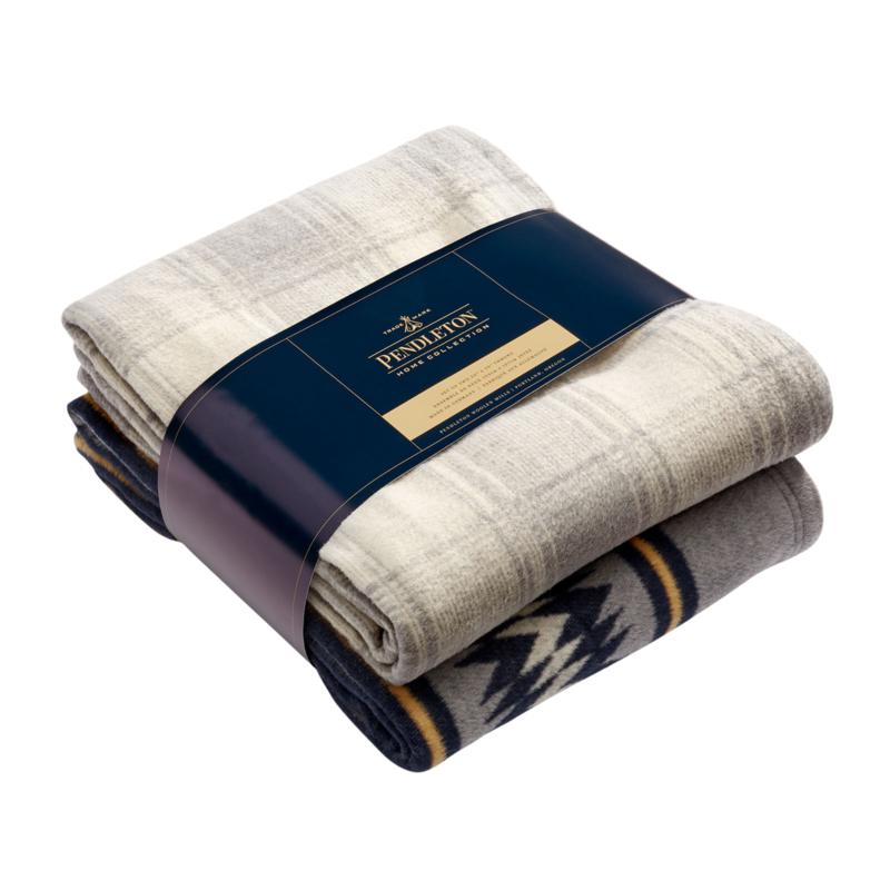 Pendleton Pendleton | Cotton Throw Blanket | Gift Pack