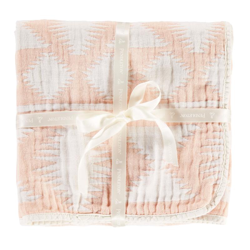 Pendleton Pendleton | Cotton Woven Baby Blanket