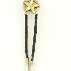 Double S   Youth Bolo Tie