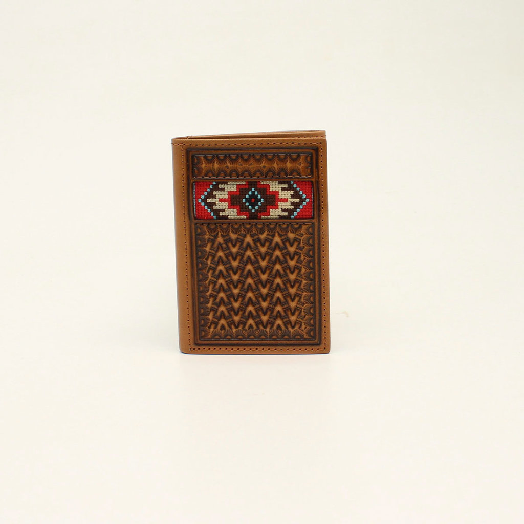 Ariat | Trifold Wallet