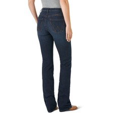 Wrangler |  Ultimate Riding Jean Boot Cut | Willow