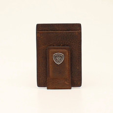 Ariat | Money Clip Wallet