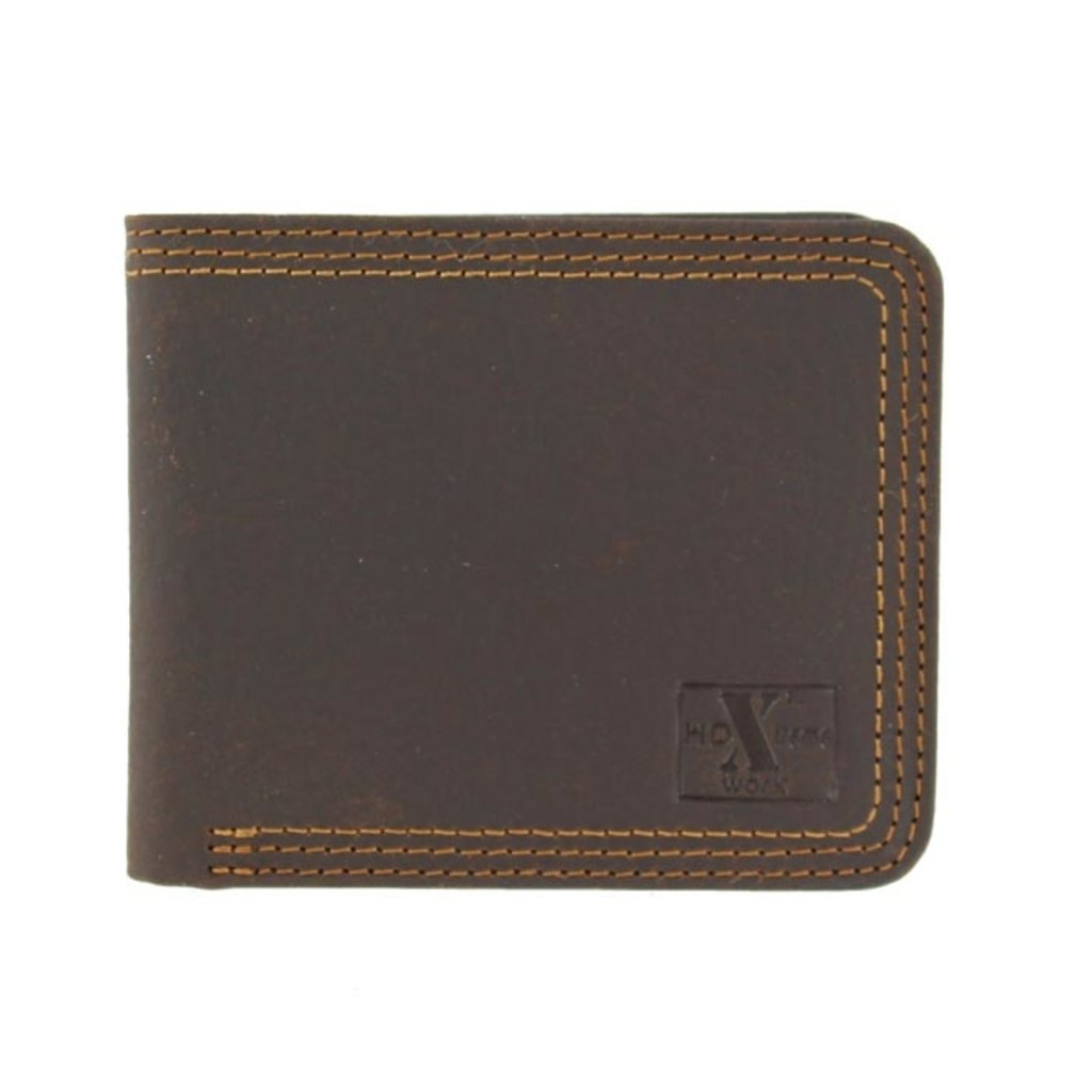 M&F Western | HDX Trifold Wallet