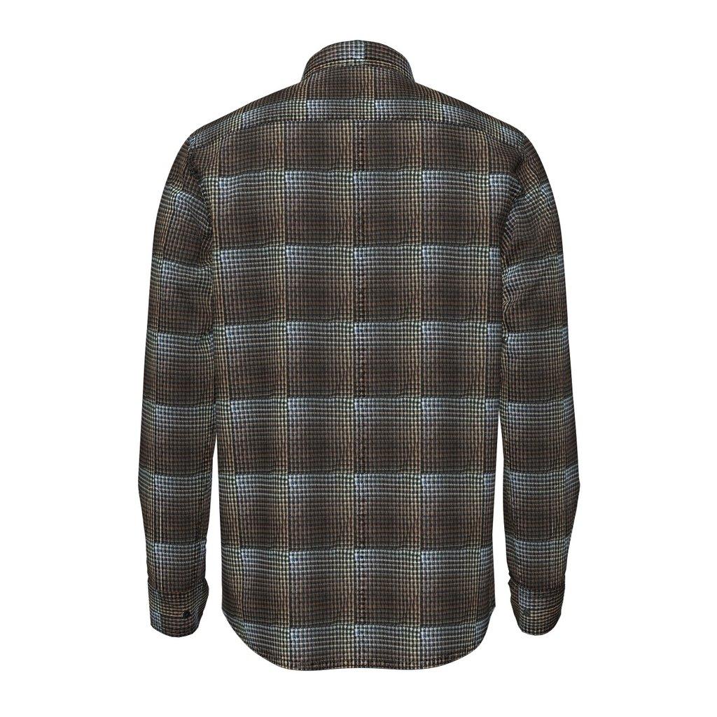 Wrangler   Retro Premium Shirt