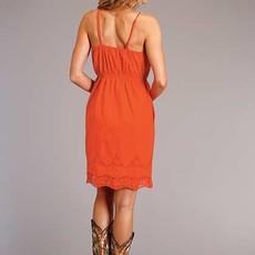 Stetson | Spaghetti Strap Dress